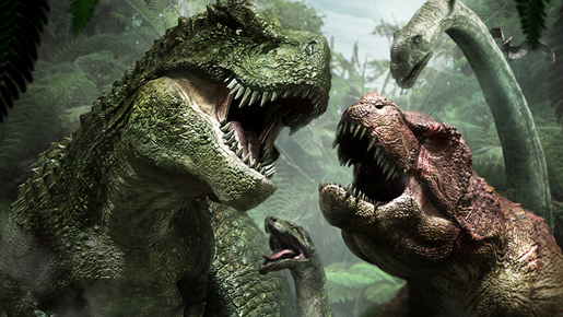 ティラノサウルスの画像 p1_26